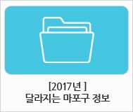 2017년 달라지는 마포구 정보